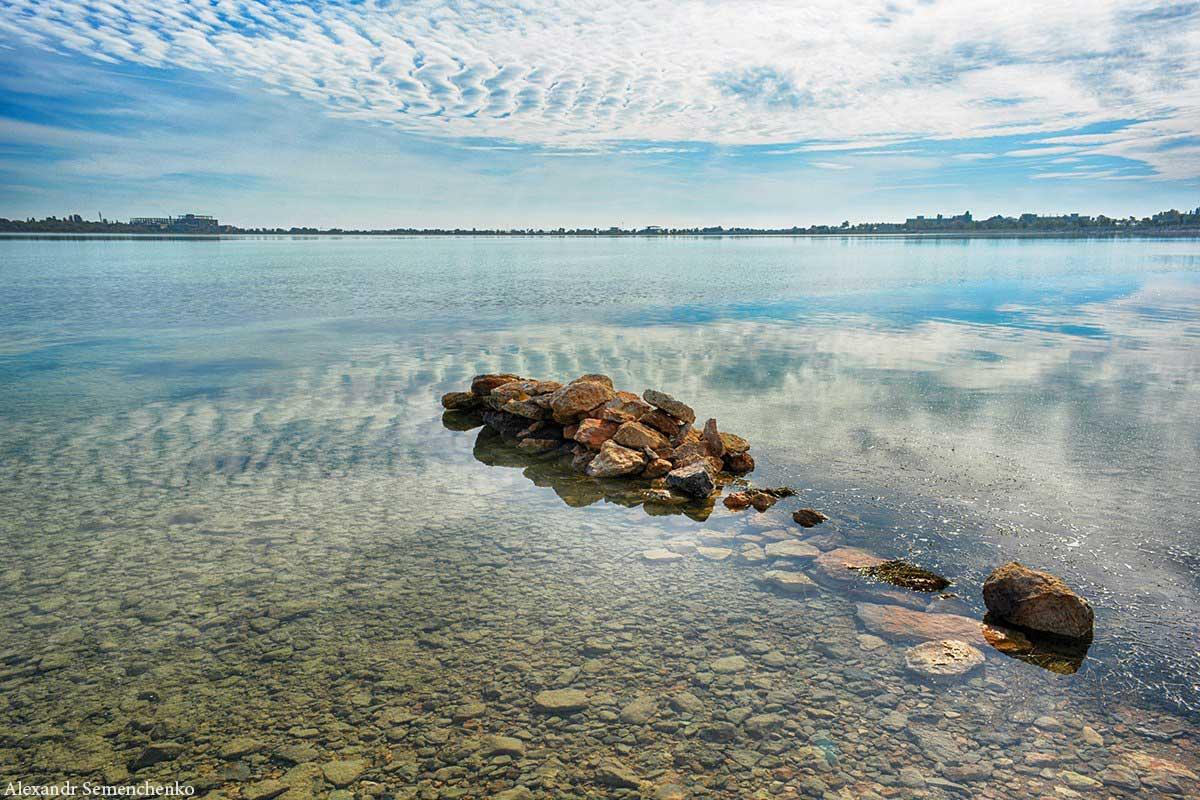 Мойнаки озеро