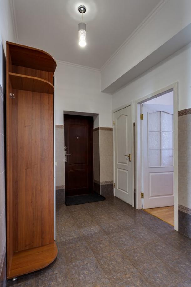 Двухкомнатная квартира до 6 человек