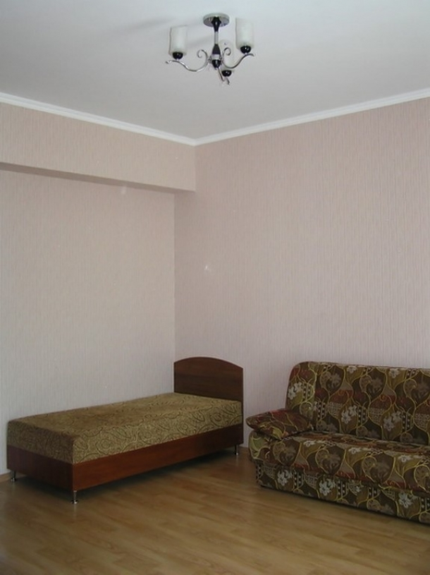 Однокомнатная квартира до 3х человек